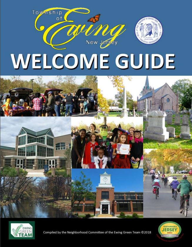 Ewing Township Welcome Guide